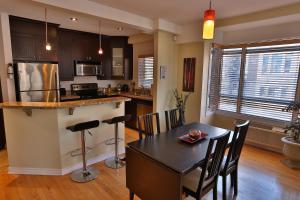 ApartHotelMontreal, Апартаменты  Монреаль - big - 75