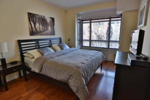 ApartHotelMontreal, Апартаменты  Монреаль - big - 80