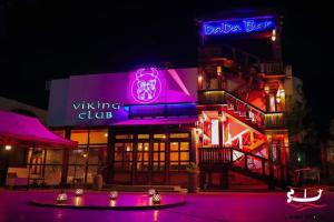 Viking club sharm