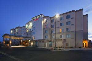 Courtyard Grand Junction, Hotely  Grand Junction - big - 1