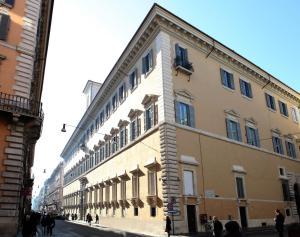 Residenza Ruspoli Bonaparte (6 of 36)