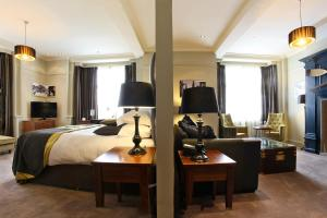 Mercure Oxford Eastgate Hotel (40 of 48)