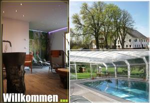 Gasthof-Pension Zum Haugstein - Familie Eder - Jochenstein