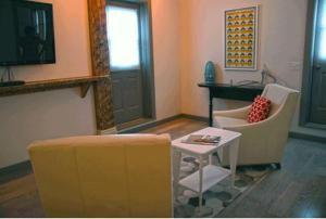 East & Main Suites, Apartmány  Wellington - big - 4