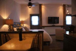 East & Main Suites, Apartmány  Wellington - big - 9