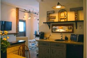 East & Main Suites, Apartmány  Wellington - big - 6