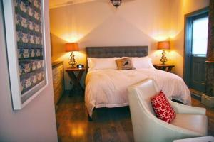 East & Main Suites, Apartmány  Wellington - big - 10