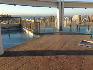 Viña Park 2, Apartments  Viña del Mar - big - 4