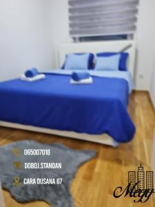 Apartman Megy