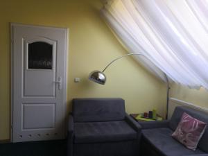 Pokój gościnny przy Nadleśnictwie Katowice