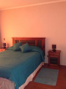 Viña Park 2, Apartments  Viña del Mar - big - 20