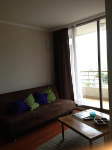 Viña Park 2, Apartments  Viña del Mar - big - 7