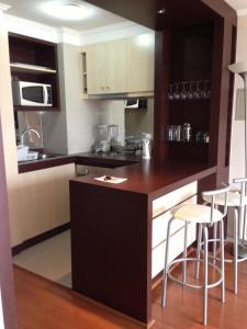 Viña Park 2, Apartments  Viña del Mar - big - 22
