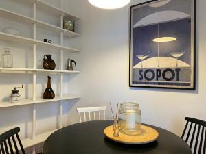 Umbra Sopot Apartament