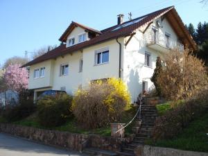 Ferienwohnung Dieterle - Kadelburg