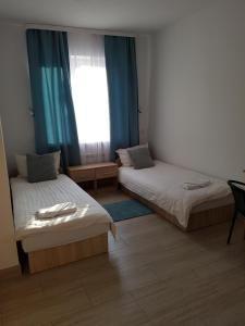 Hostel Mleczna