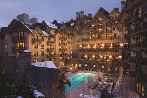 Four Seasons Resort Vail - Accommodation