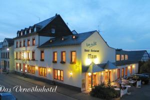Hotel-Restaurant Maas - Alflen