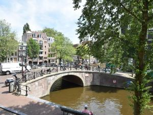 obrázek - Beautiful Apartment in the Heart of the Amsterdam Centre