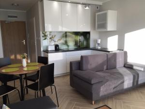 Baltic Comfort Apartment with parking