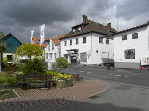 Thüringer Hof - Gerstungen