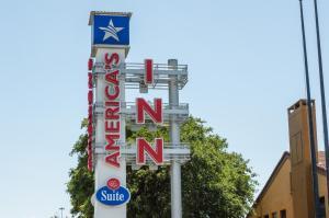 America's Inn Houston/Stafford /Sugarland