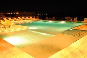 Balcón del Río, Hotel de Campo y Cabañas, Hotely  Mina Clavero - big - 14