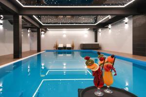 Domki Bungalow Stella Resort SPA