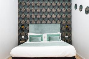 The Vista Rooms & Terrace - abcRoma.com