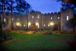 The Castle on Tamborine