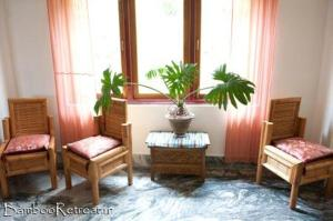 Bamboo Retreat, Отели  Гангток - big - 37