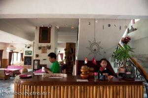Bamboo Retreat, Отели  Гангток - big - 41