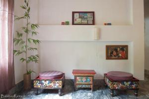 Bamboo Retreat, Отели  Гангток - big - 20