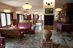 Bamboo Retreat, Отели  Гангток - big - 39