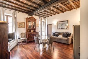 Colonna Suite - Trastevere - abcRoma.com