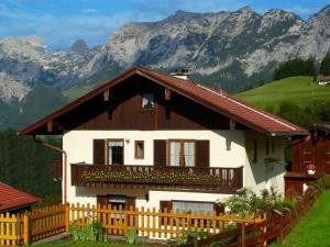 Haus Talblick - Ramsau