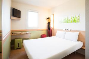 ibis budget Orly Chevilly Tram 7 - Villejuif