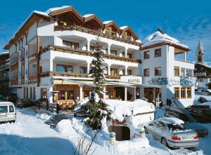 Serfaus Hotels