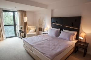 Hotel Palisad, Hotels  Zlatibor - big - 136