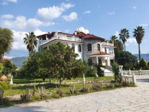 Romantik Villa Apartment Bungalow