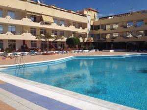 Apartamento/Apartament Playa Paraiso