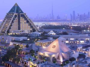 Raffles Dubai (10 of 201)