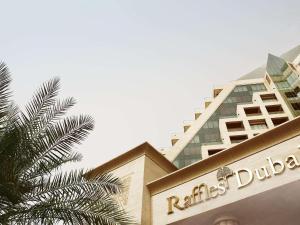Raffles Dubai (4 of 201)