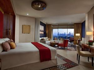 Raffles Dubai (8 of 201)