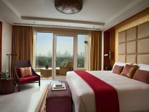 Raffles Dubai (12 of 201)