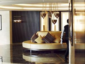 Raffles Dubai (35 of 201)