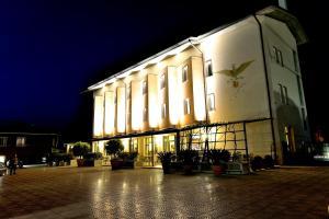 Hotel San Benedetto - AbcAlberghi.com