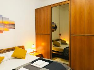 Stunning 4 Bed Apartment in Roma - abcRoma.com