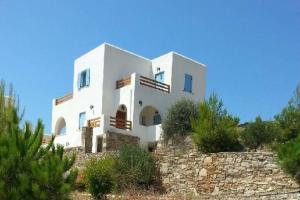 ANTIPAROS-VIEW HOUSE Antiparos Greece