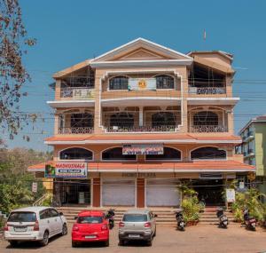 Picnic Plaza By WB Hotels Goa
